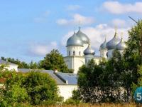 Будущие новгородские священники, церковнослужители и регенты сели за парты