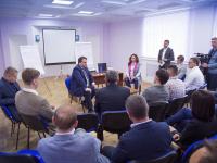 «Деловая Россия» предлагает новгородскому бизнесу поддержку в выходе на мировой рынок