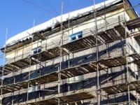 Деньги жильцов из одного района Новгородской области смогут потратить на капремонт домов в другом районе