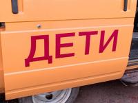 Детям из деревни Мясной Бор грозит опасность по дороге в школу