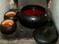 Древний рассольник пожалует к столу новгородских гурманов прямо из печи