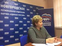 «Единая Россия» готовится к следующему этапу выборной кампании