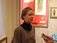 Эксперт: новгородские объекты Всемирного наследия ЮНЕСКО реставрируют на самом высоком уровне
