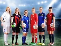 Финал Кубка России среди женских команд по футболу пройдет в Великом Новгороде