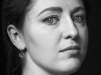 Фотовыставка Марка Назарова «Мамы» потребует от зрителей мужества