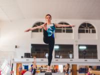 «Иди и делай»: новгородская спортсменка, чемпионка Эля – о главных словах и мотивации