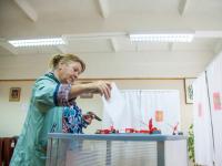 Избирательная комиссия Новгородской области утвердила результаты выборов