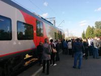 «Ласточка» между Петрозаводском и Великим Новгородом набирает популярность