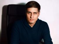 Мэр определился с кругом обязанностей нового зама, бывшего редактора глянца Александра Матюнина