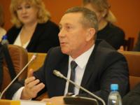 Михаил Панов, как и Илья Сильянов, нарушил закон и может лишиться мандата депутата думы Великого Новгорода