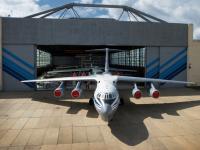 На авиаремонтном заводе в Старой Руссе была налажена кража деталей самолётов