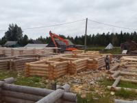 На родине преподобного Нила Столобенского ищут помощь в строительстве храма