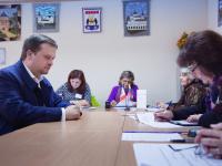 На выборах губернатора Новгородской области победил Андрей Никитин