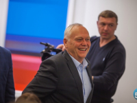 Николай Захаров: «Выборы прошли честно и открыто»
