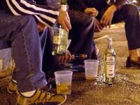 Новгородец в течение года был 43 раза оштрафован за распитие алкоголя в общественном месте
