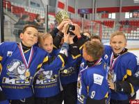 Новгородские «Йети» выиграли международный турнир в Пскове