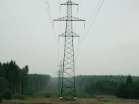 Новгородские линии электропередачи защитят от гроз