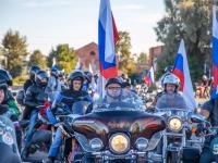 Новгородские мотоциклисты собираются отметить День знаний