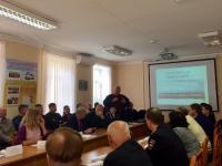 Новгородские рыболовы ратуют за отмену промысловых участков на Ильмене