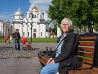 Новгородский историк Людмила Филиппова продолжает работать и в 85 лет