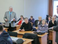 Новгородскую писательскую организацию продолжают «атаковать» судебными исками