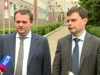 Новгородцы смогут получить поддержку в реализации инновационных проектов