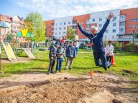 Новгородцы ведут более здоровый образ жизни, чем москвичи и петербуржцы