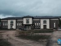 Новый Центр культурного развития в Боровичах оборудуют подъемниками для инвалидов