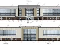 Определён исполнитель третьего этапа реконструкции стадиона «Электрон»