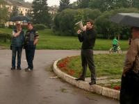 Организатор митингов Алексей Загорский прокомментировал «53 новостям» итоги рыбохозяйственного совета
