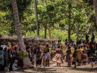 Отпраздновать день рождения Николая Миклухо-Маклая в Папуа собрались более 3000 человек