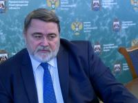 Руководитель ФАС заявил в Великом Новгороде, что банковского кризиса в России не случится