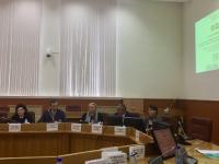В Великом Новгороде обсудили, как сделать памятники ЮНЕСКО доступными всем