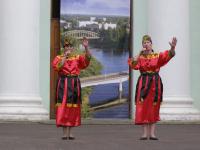 Сельских артистов Боровичского района зовут на международные конкурсы, но им не найти 10 тысяч рублей на поездку