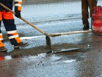 В Боровичском районе плохие дороги чуть не сорвали «День знаний»
