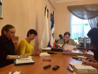 В Новгородской области более 3 тысяч избирателей сдали пустые бюллетени