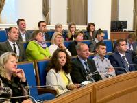 В Новгородской области конкуренция сдержит рост тарифов ЖКХ