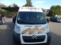 В Новгородской области побывал детский книжный автобус «Бампер»