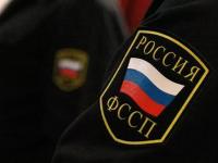 В Новгородском районе водитель отважился на рискованный маневр, спасаясь от приставов