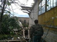 В Поддорье по «адресам беды» работает специальная комиссия