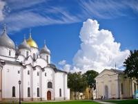 В православные праздники режиссер Татьяна Дьяконова покажет новгородцам свои фильмы