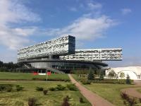 В Санкт-Петербурге уже в этом году может появиться филиал «Сколково»