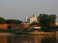 В субботу Новгородский кремль зазвучит рок-музыкой, впервые представляя фестиваль «Звукоморье»