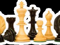 В Великом Новгороде археологи нашли набор шахмат
