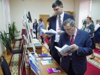 В Великом Новгороде эксперты-управленцы обсуждают будущее российской государственности