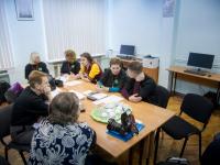 В Великом Новгороде открылся первый вузовский чемпионат по стандартам WorldSkills