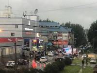 В Великом Новгороде проверены все объекты, на которые напали телефонные террористы