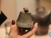 Валдайская колокольная коллекция пополнилась новыми экспонатами