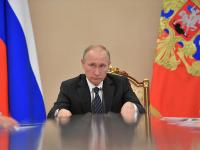 Владимир Путин доволен результатами выборов