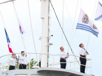 Владимир Путин объявил благодарность Морскому центру Николая Варухина